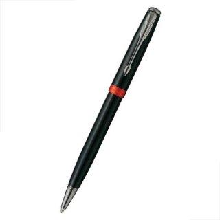 <お問合せ価格商品>パーカー ボールペン ソネット グレートエクスペクテーション ブラック&ビッグレッド 1930657