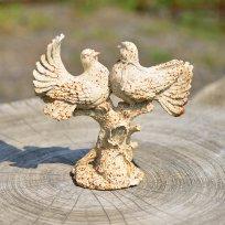 アイアンオーナメント 鳩