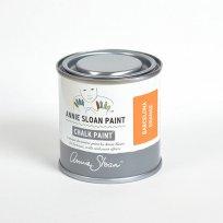 アニースローン チョークペイント バルセロナオレンジ 120ml