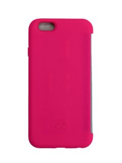 【C6】 MagneFix iPhone6/6s用ケース (Pink)