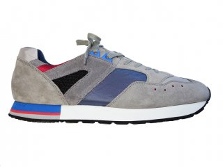 【 REPRODUCTION OF FOUND 】French trainer (GRAY)