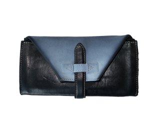【INC】 Garcon Wallet Gradation Dye