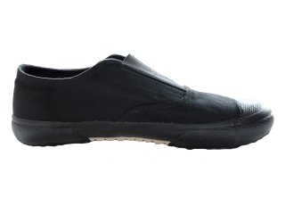 【 REPRODUCTION OF FOUND 】ITALIAN MILITARY TRAINER 3000C (BLACK)