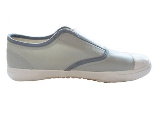【 REPRODUCTION OF FOUND 】ITALIAN MILITARY TRAINER 3000C (LIGHT GRAY)