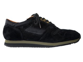 【 REPRODUCTION OF FOUND 】 British Military Trainer (BLACK)