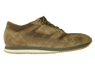 【 REPRODUCTION OF FOUND 】 British Military Trainer (KHAKI)