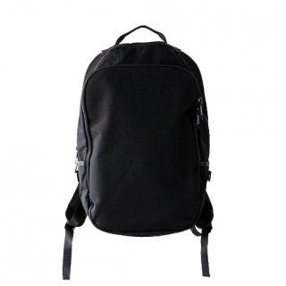 【 DEFY BAGS】Bucktown Pack (Black Cordura)