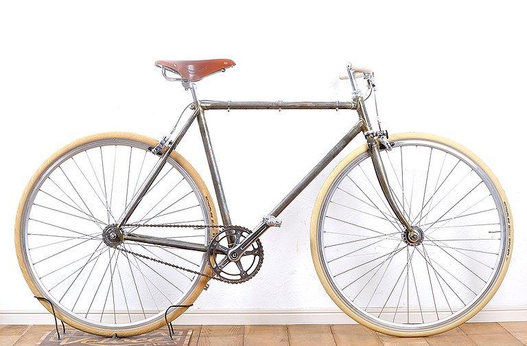 【Italia Veloce】Model -Ribelle