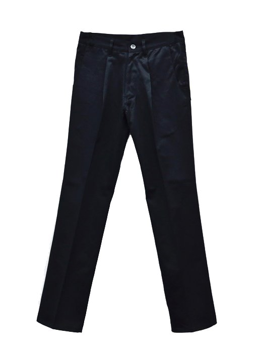 <img class='new_mark_img1' src='//img.shop-pro.jp/img/new/icons8.gif' style='border:none;display:inline;margin:0px;padding:0px;width:auto;' />  【CITY】 5pocket pants (BLACK)