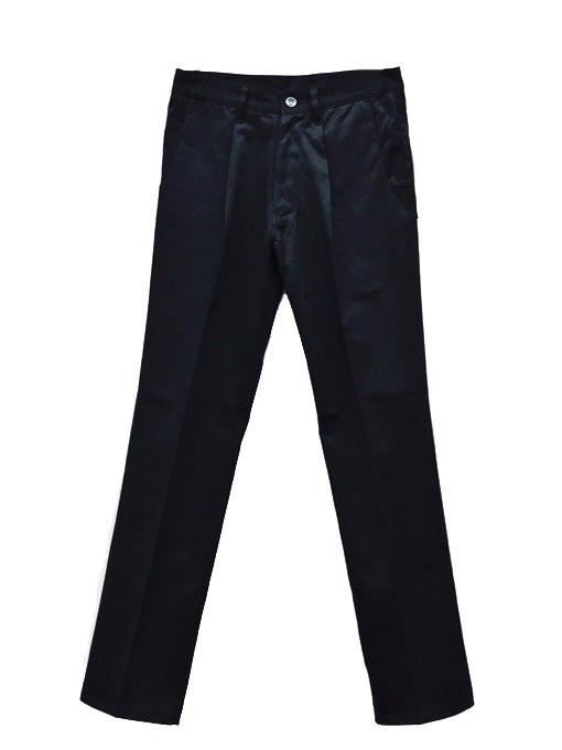 【CITY】 5pocket pants (BLACK)