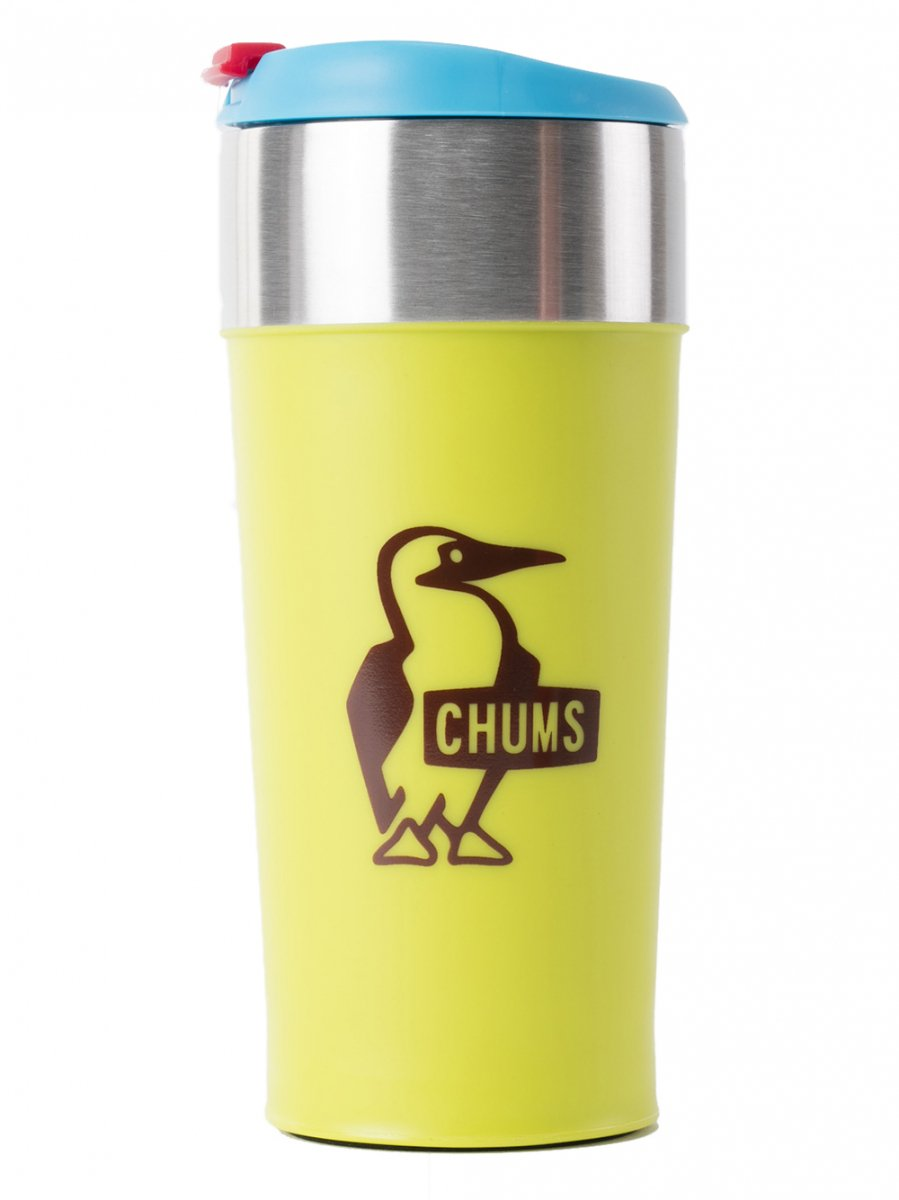 【CHUMS】Booby Tumbler (Lime)