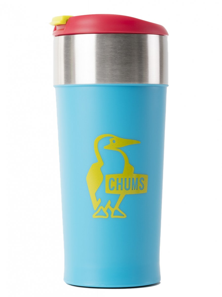 【CHUMS】Booby Tumbler (Teal)