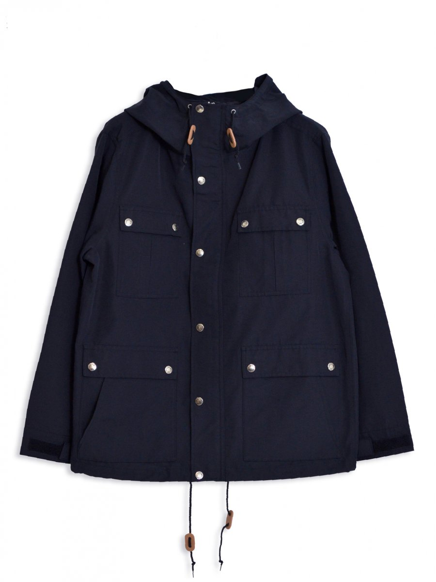 <img class='new_mark_img1' src='//img.shop-pro.jp/img/new/icons8.gif' style='border:none;display:inline;margin:0px;padding:0px;width:auto;' />【SONTAKU】60/40 Mountain parka (NAVY)