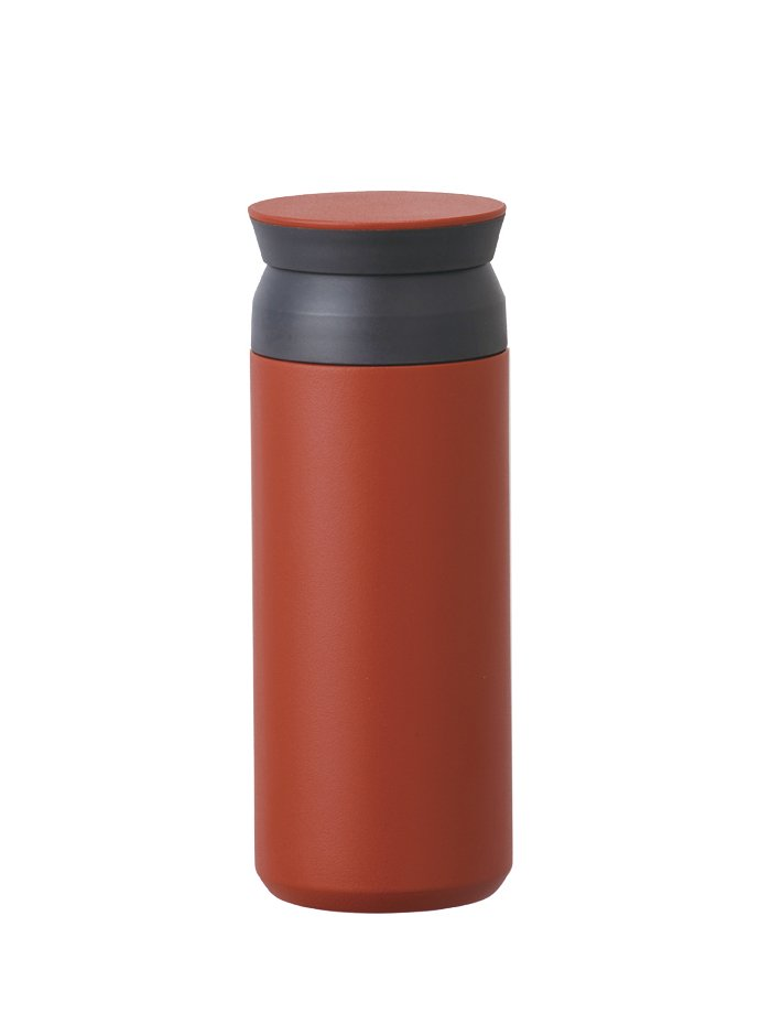 【KINTO】TRAVEL TUMBLER (RED)
