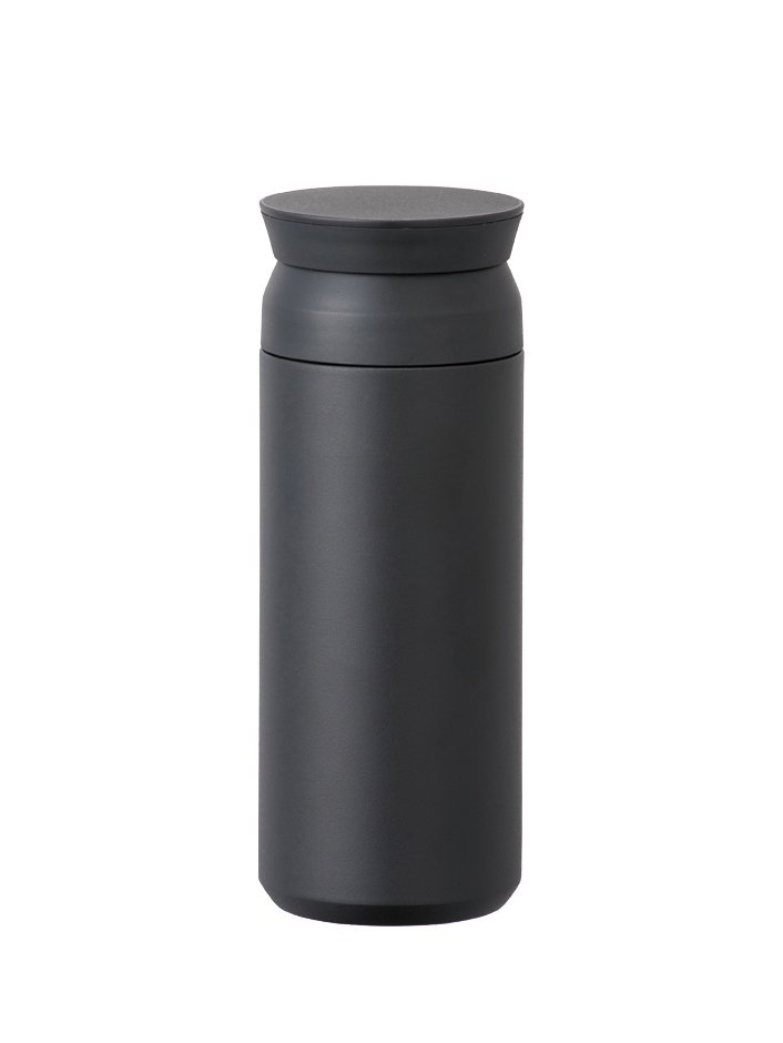 【KINTO】TRAVEL TUMBLER (BLACK)