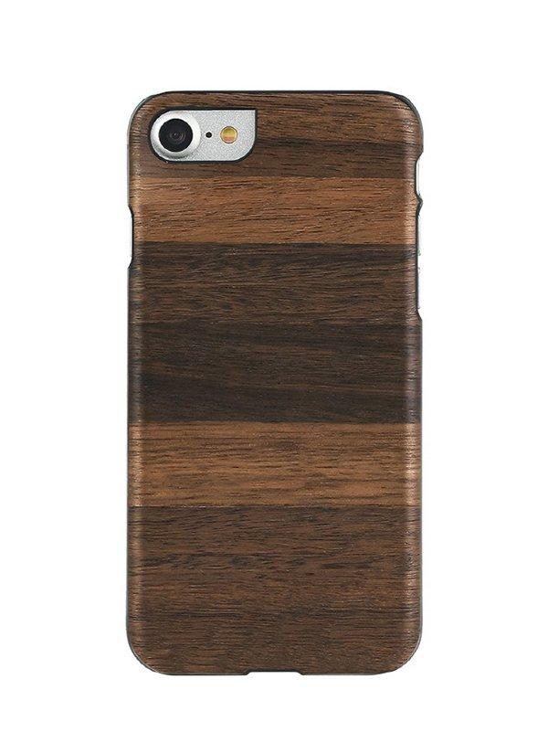 【Man&Wood(マンアンドウッド)】iPhone8/7 ケース -天然木- (Fango)