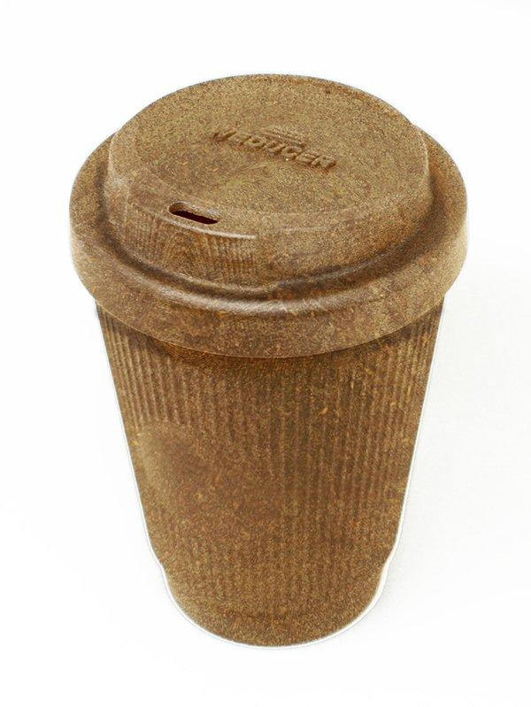 【KAFFEEFORM : カフェフォルム】『WEDUCER CUP』(ウィデューサーカップ) WE+REDUCE=WEDUCER