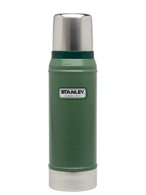 【STANLEY;スタンレー】クラシック真空ボトル 0.75L (GREEN)