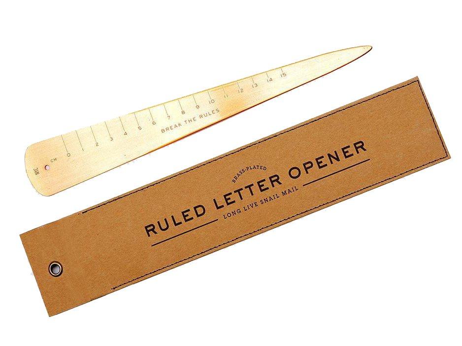 【IZOLA】Letter Opener