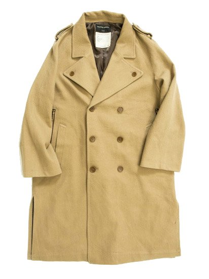 <img class='new_mark_img1' src='https://img.shop-pro.jp/img/new/icons8.gif' style='border:none;display:inline;margin:0px;padding:0px;width:auto;' />【Varde77】 UNUSUAL TRENCH COAT