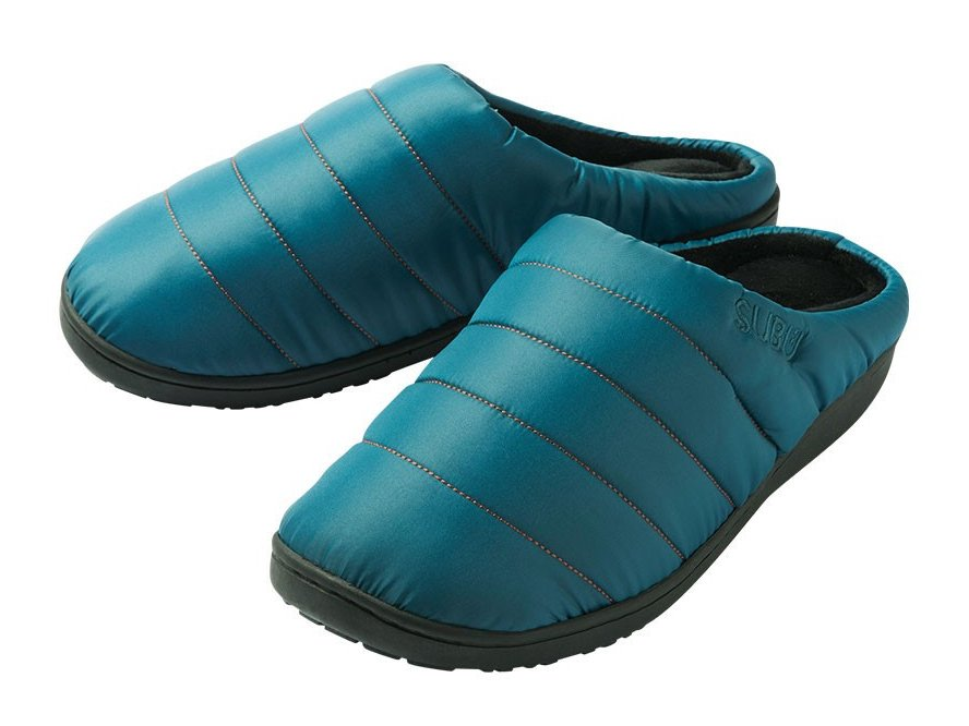 <img class='new_mark_img1' src='https://img.shop-pro.jp/img/new/icons8.gif' style='border:none;display:inline;margin:0px;padding:0px;width:auto;' />【SUBU : スブ】 Winter sandals (Camper Blue)
