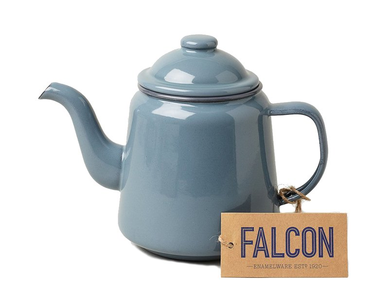 <img class='new_mark_img1' src='https://img.shop-pro.jp/img/new/icons8.gif' style='border:none;display:inline;margin:0px;padding:0px;width:auto;' />【FALCON ;ファルコン】TEAPOTS (GREY)