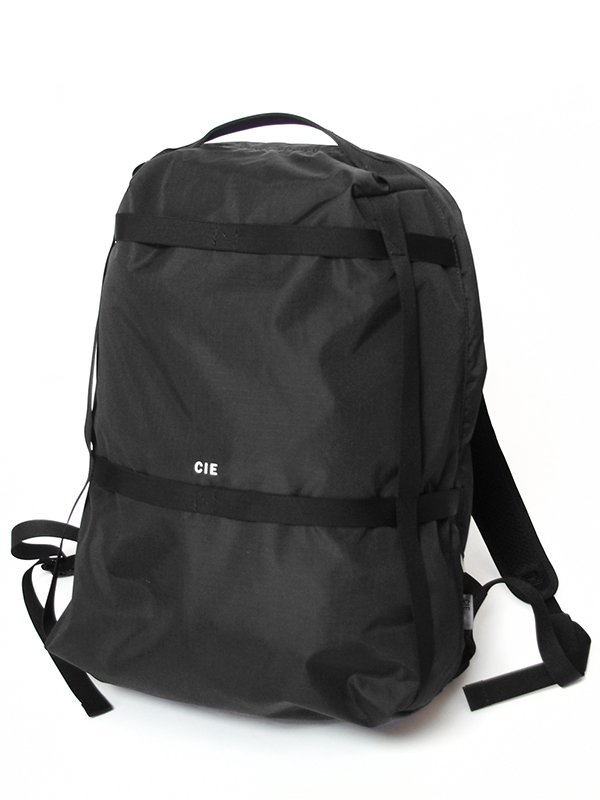 【 CIE 】GRID BACKPACK-01
