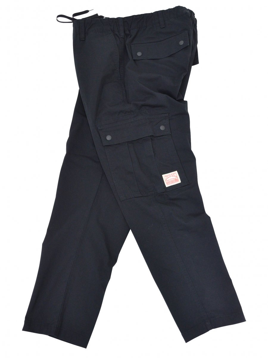 【HINSON】180°S CAGE PANTS STRETCH CORDURA FABRIC