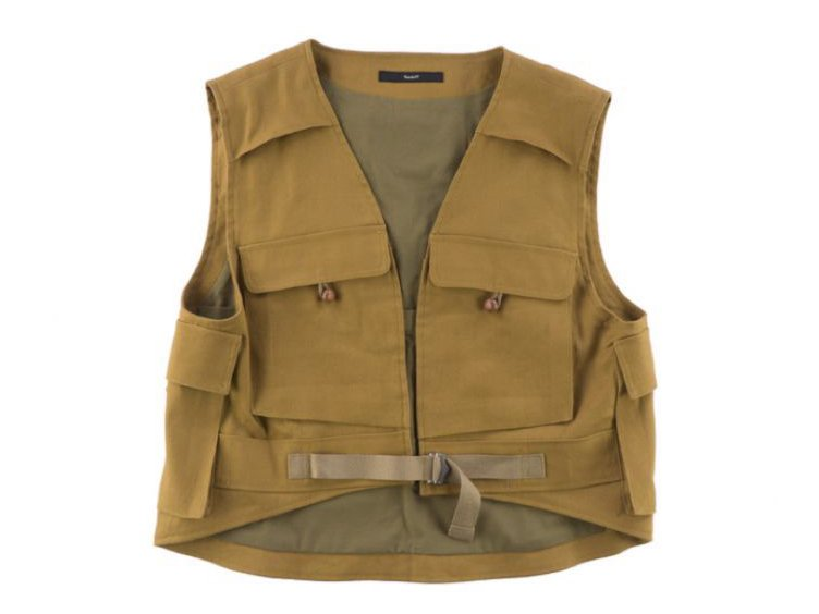 <img class='new_mark_img1' src='https://img.shop-pro.jp/img/new/icons8.gif' style='border:none;display:inline;margin:0px;padding:0px;width:auto;' />【Varde77】  REBELLION VEST