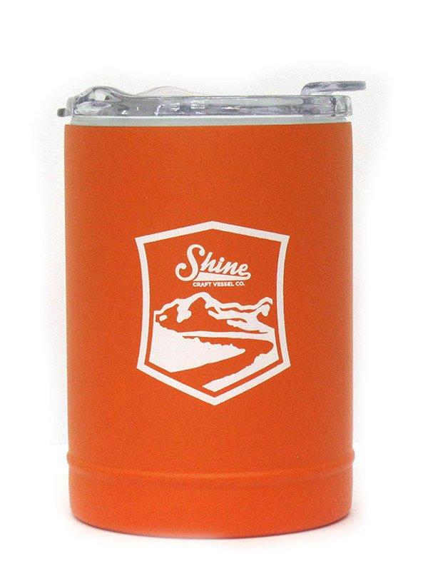 【Shine 】 Shine Craft Vessel オールパーパスタンブラー