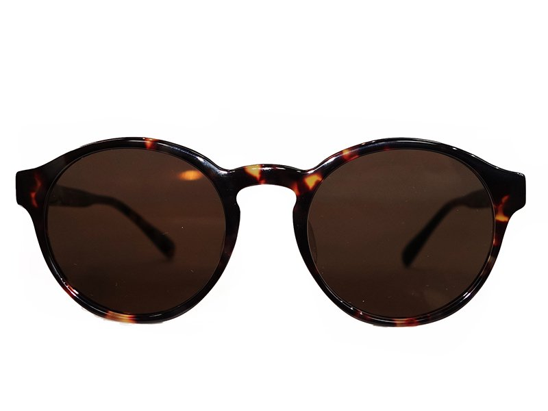 【 BENINE:ビナイン 】 Sunglass (BROWN)