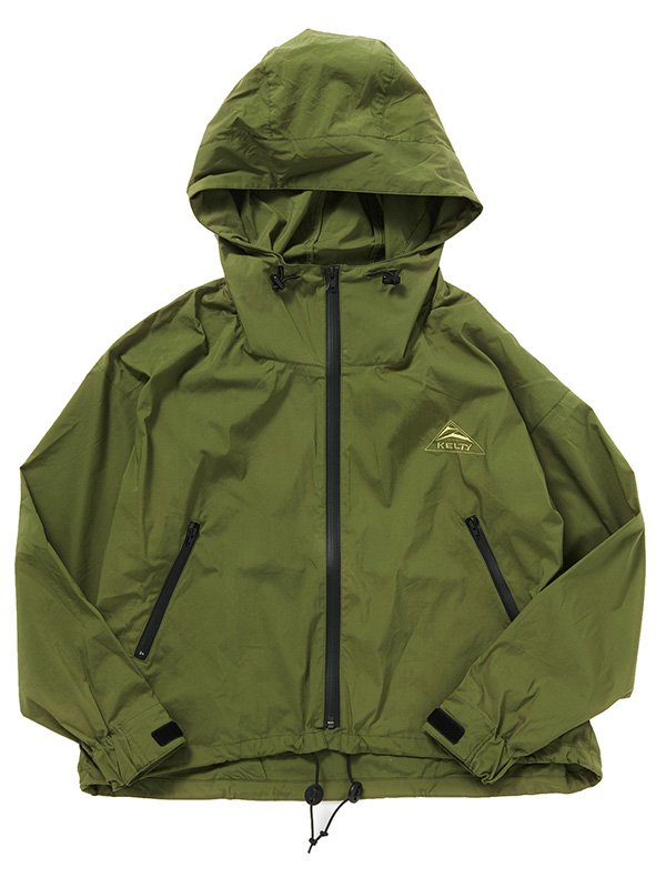 【KELTY ; ケルティ】Mountain mist parka