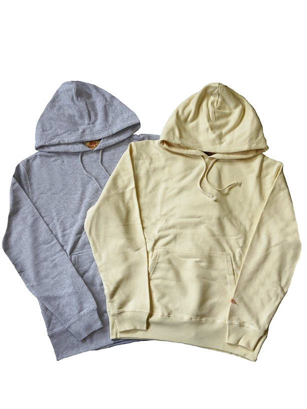 【KELTY ; ケルティ】 Mini Logo Sweat Pullover Parker