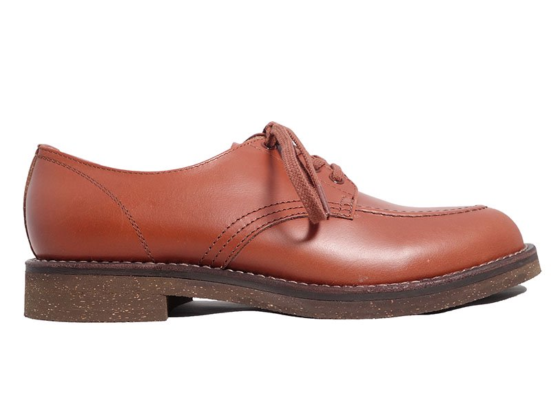 【REPLANT】OXFORD WORK SHOES