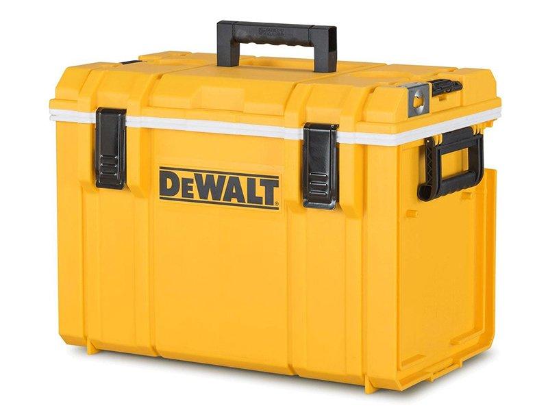 【DEWALT】タフシステム クーラーボックス
