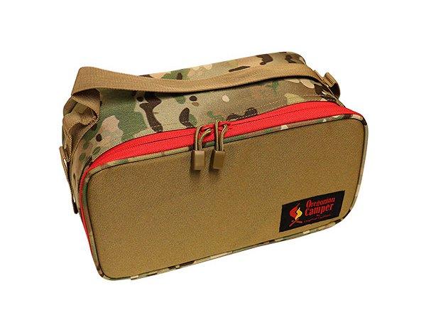 【Oregonian Camper;オレゴニアンキャンパー】セミハードギアバッグ (S)