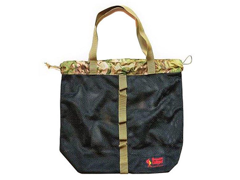 【Oregonian Camper;オレゴニアンキャンパー】メッシュドライバッグ