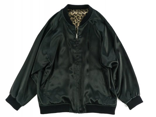 <img class='new_mark_img1' src='https://img.shop-pro.jp/img/new/icons8.gif' style='border:none;display:inline;margin:0px;padding:0px;width:auto;' />【Varde77】JUNKIE HEART SATIN JACKET