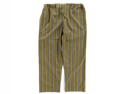 <img class='new_mark_img1' src='https://img.shop-pro.jp/img/new/icons8.gif' style='border:none;display:inline;margin:0px;padding:0px;width:auto;' />【Varde77】 STRIPE PAJAMA PANTS
