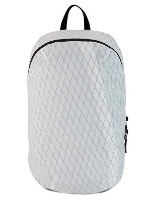 【WEXLEY】 STEM BACKPACK FULL X-PAC WHITE