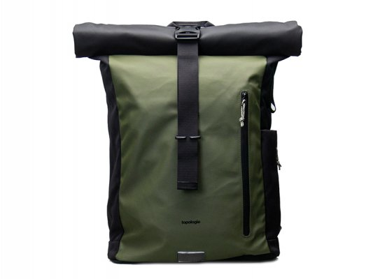 <img class='new_mark_img1' src='https://img.shop-pro.jp/img/new/icons8.gif' style='border:none;display:inline;margin:0px;padding:0px;width:auto;' />【topologie】 ROLLTOP BACKPACK
