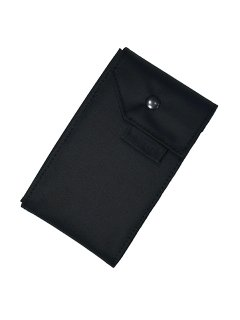 【bagjack】  Card Carrier (Black)