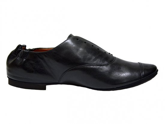 【volare】  Wing-hm Leather (Black)