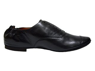 【volare】  Wing-hm Leather (Black)