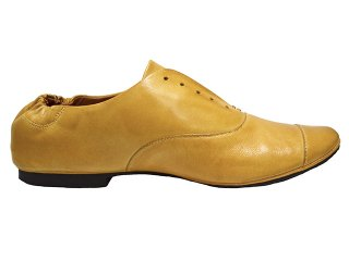 【volare】  Wing-hm Leather (Yellow)