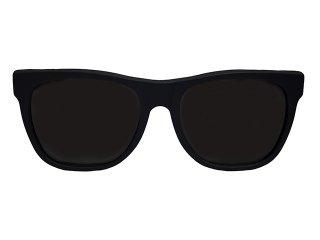 【 SUPER 】 SUNGLASS -CLASSIC- (Black)
