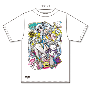 <img class='new_mark_img1' src='//img.shop-pro.jp/img/new/icons29.gif' style='border:none;display:inline;margin:0px;padding:0px;width:auto;' />Tシャツ(フルカラー)<br> Project.C.K. Ver.