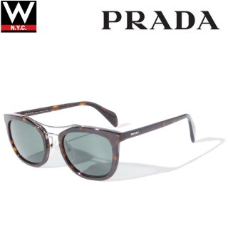 PRADA (プラダ) グラディエント サングラス メガネ