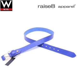 raise8apparel(ライズエイトアパレル) カラー レザー ベルト