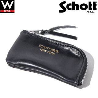 Schott(ショット) レザー キーケース